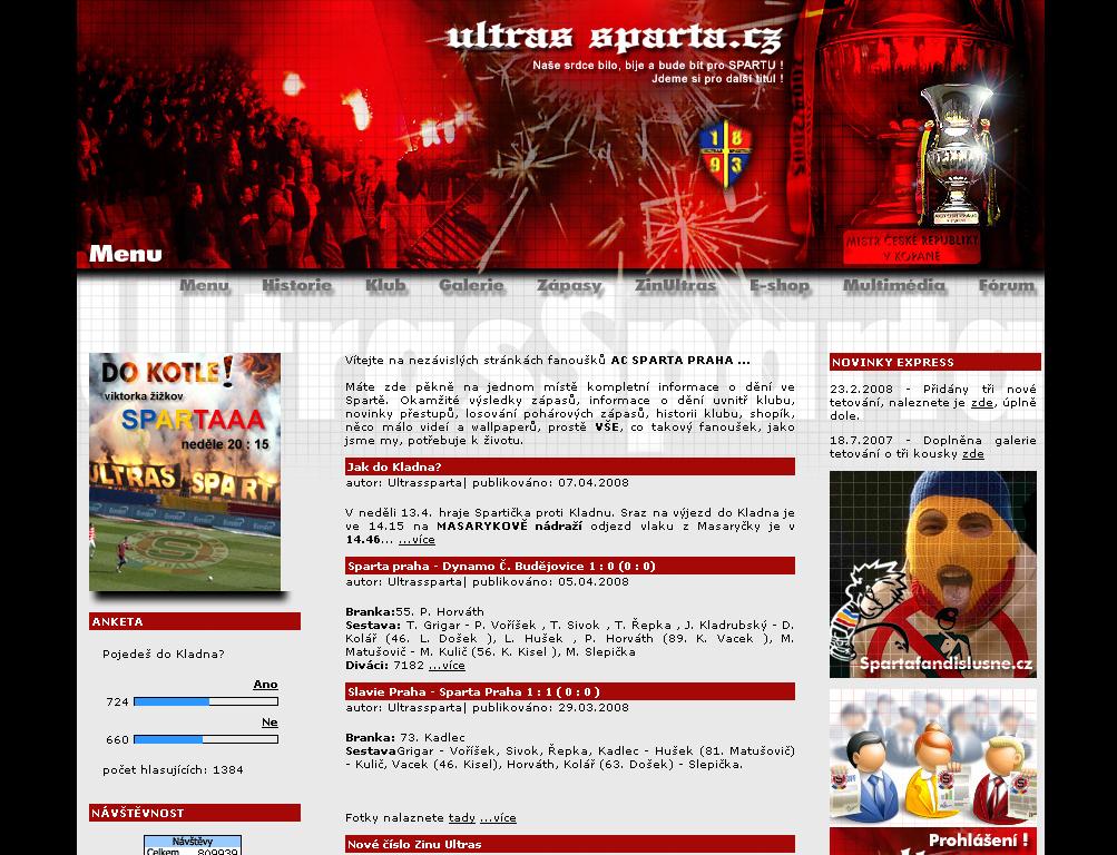 web-ultrassparta