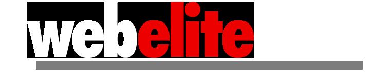 WebElite.cz - Programové a Grafické studio