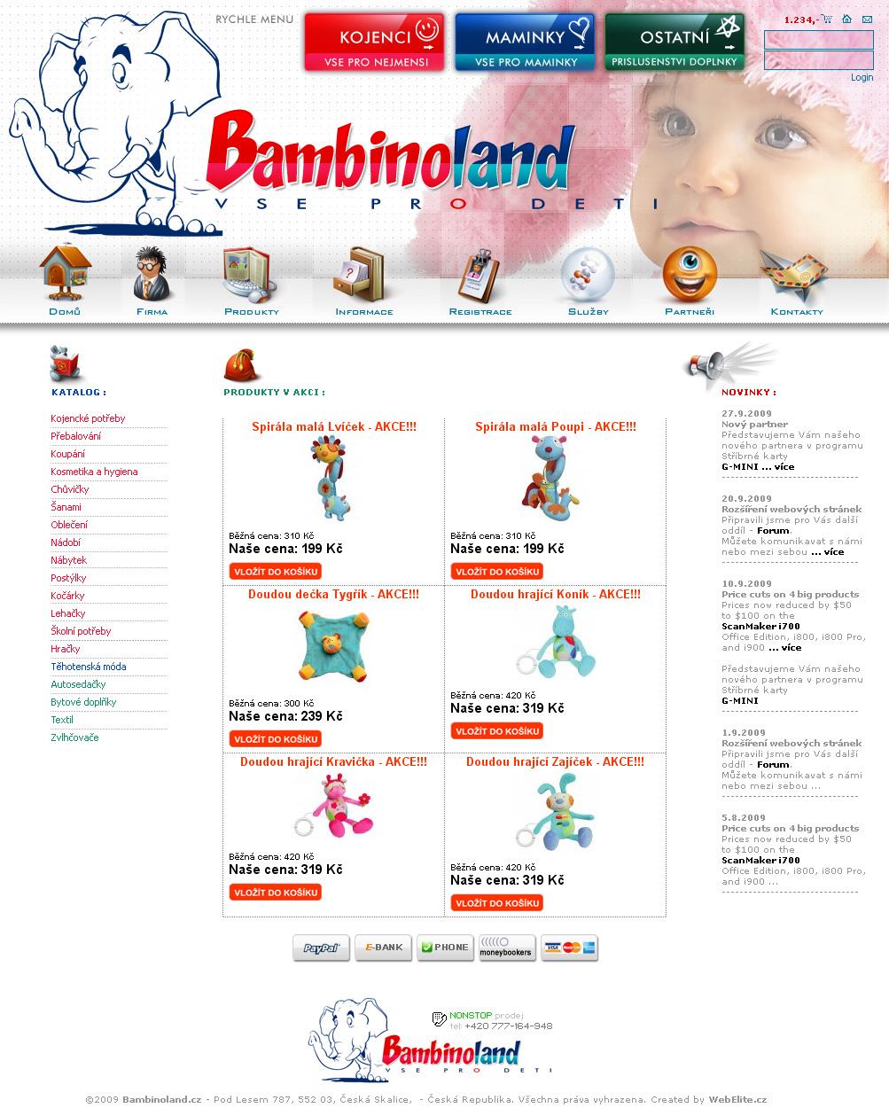 bambinoland