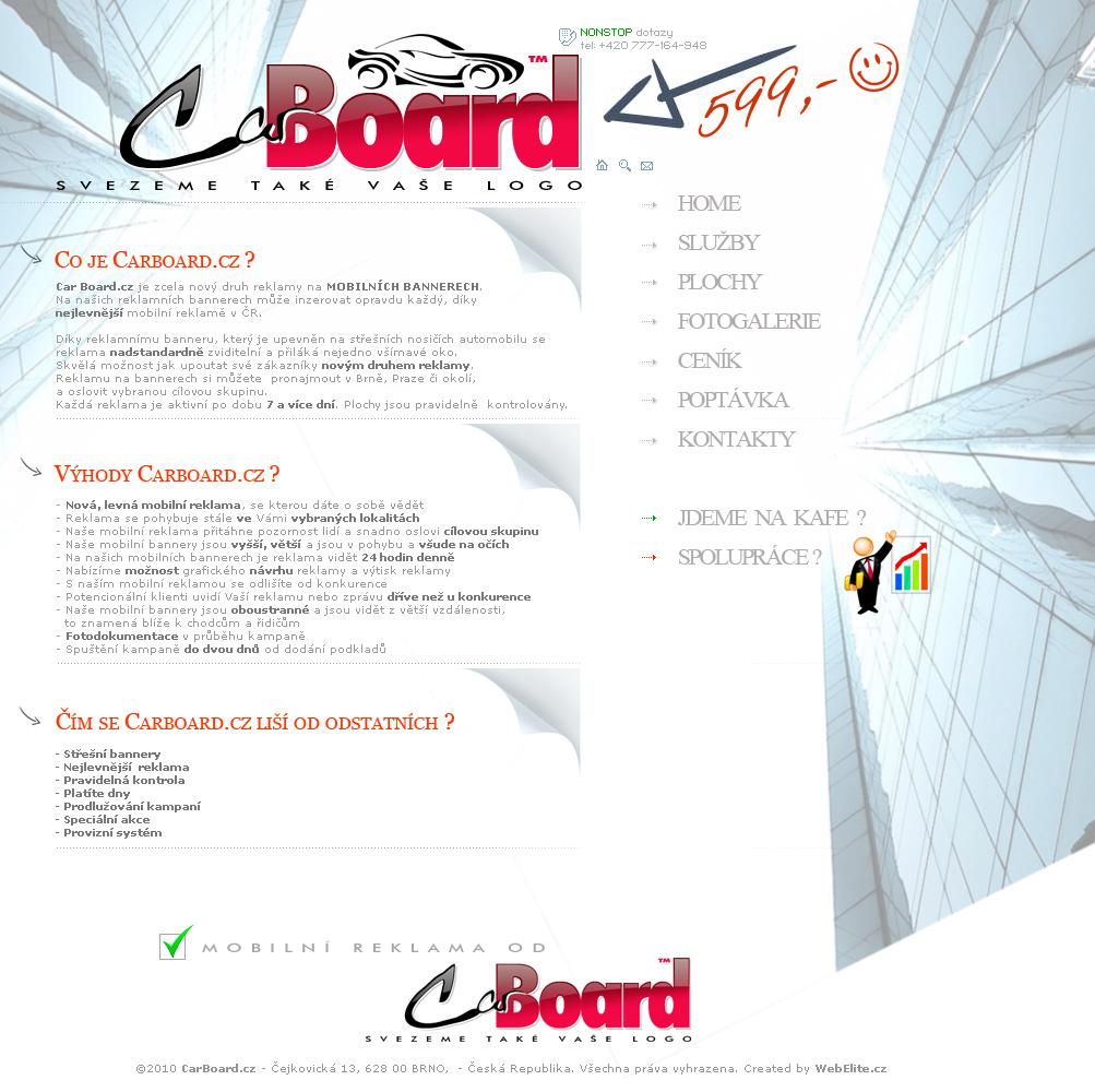card-board