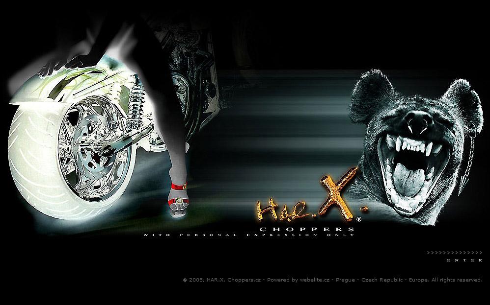 har-x