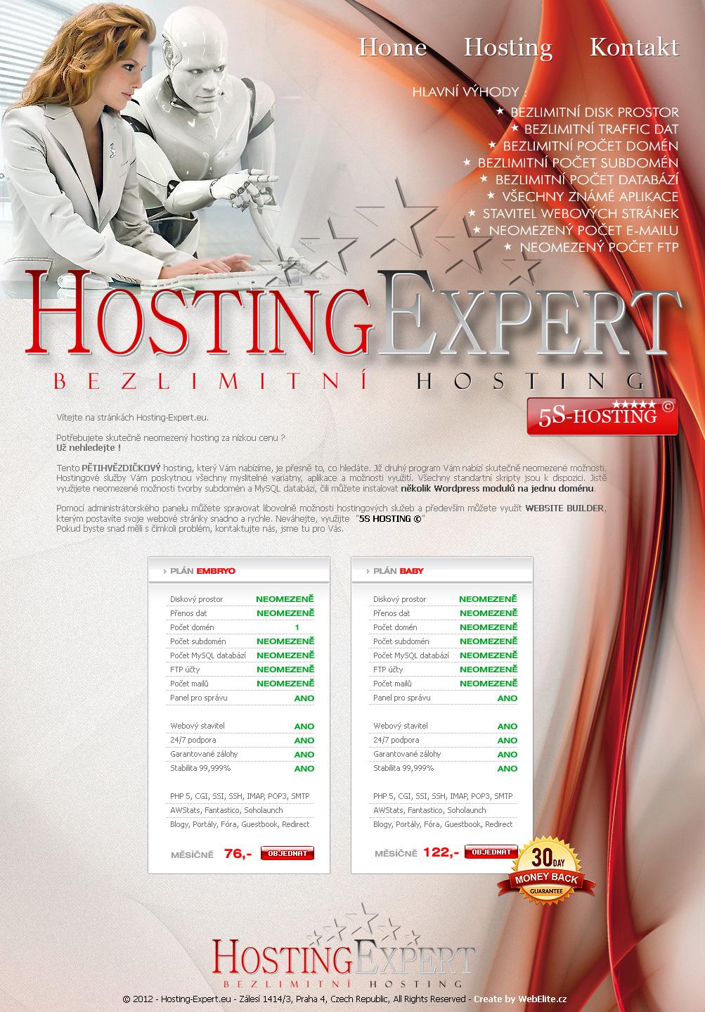 hosting-expert