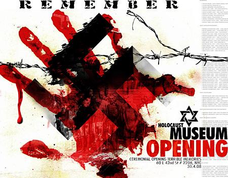 Holocaust museum opening