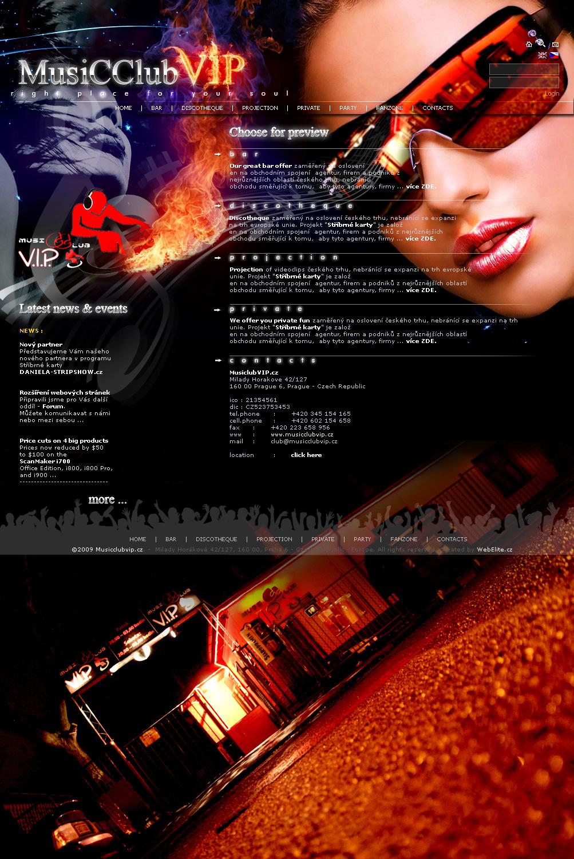 musicclub-vip
