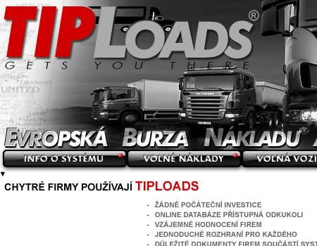 TipLoads